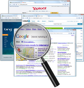 Search Engine Marketing San Francisco